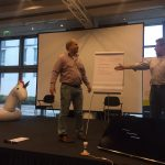 Bart and James use IoT for unicorn power
