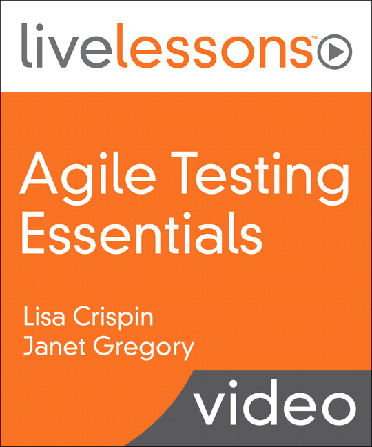 Agile Testing Essentials Video Course