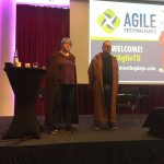 Gitte Klitgaard & Andreas Schliep discuss responsibility vs. good and evil