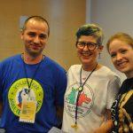 Dragan, Lisa and Lisi