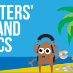 Tester's Island Discs from https://dojo.ministryoftesting.com/