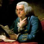 Ben Franklin, Turn Enemies into Friends