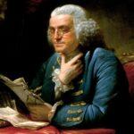 Ben Franklin, Turn Enemies into Friends